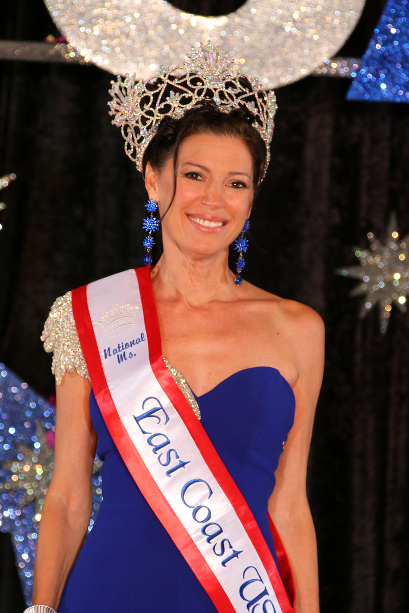 Ms. East Coast USA Karryn Russo