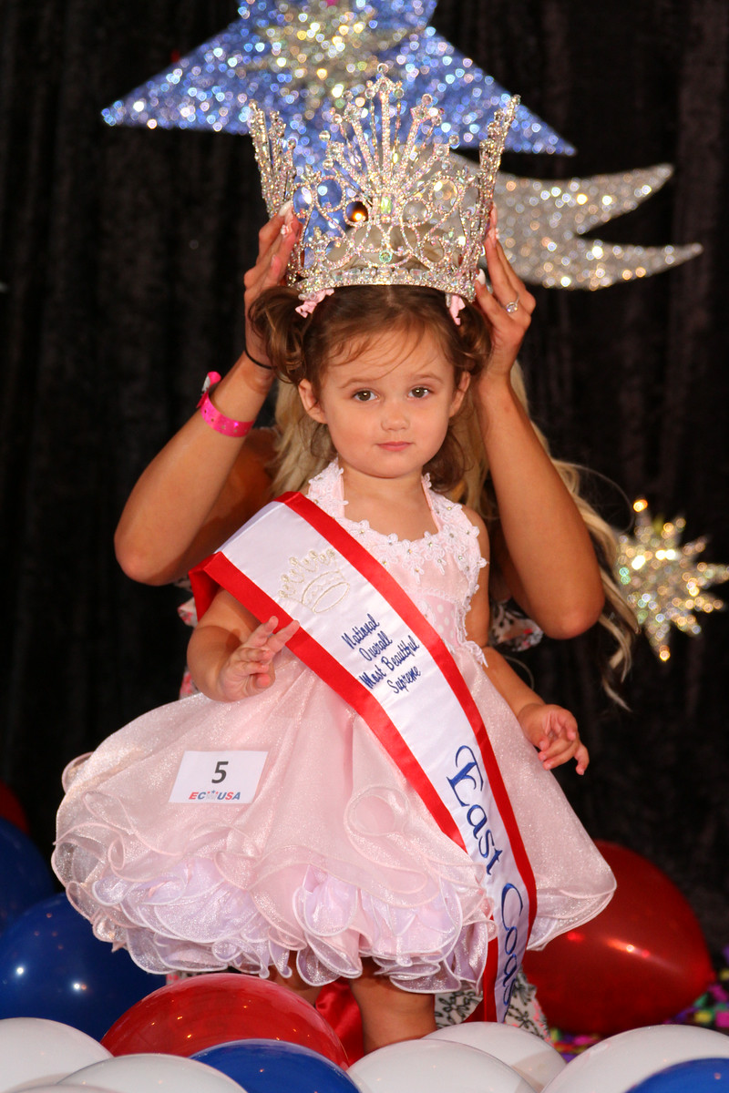 Overall Most Beautiful East Coast USA Saige Palumbo