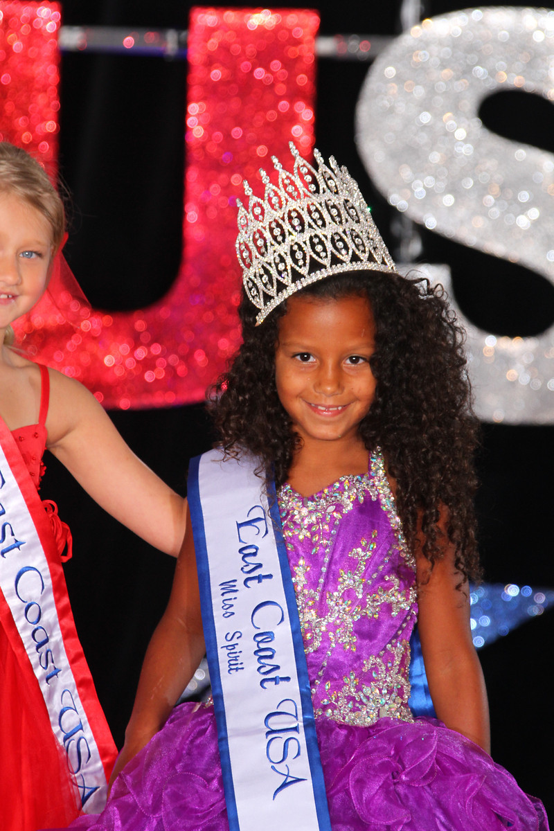 National Miss Spirit: Sydney McMillian