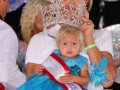 Wee Baby Miss Natural East Coast USA: Brooke Johnson