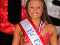 Pre-Teen Miss Glitz East Coast USA: Kaylee Albert