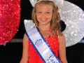 Overall Patriotic Model of the Year: Mya Lamp